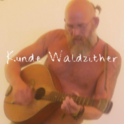 Cover Kunde Waldzither