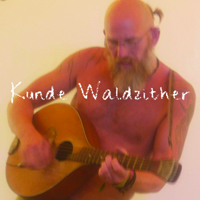 Album Cover | Kunde Waldzither